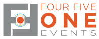 Four Five One Events